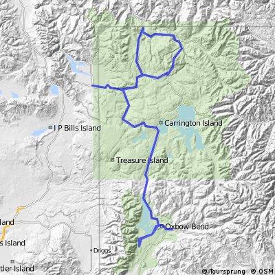 8. Yellowstone and Grand Teton National Park