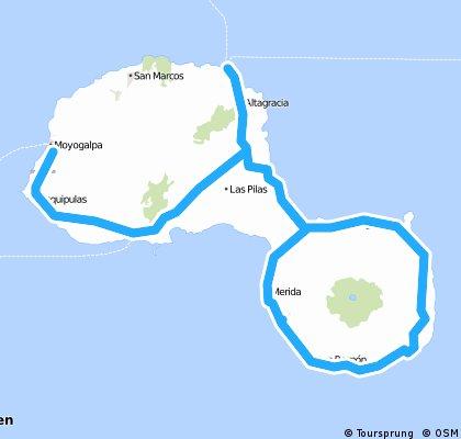 5. Isla de Ometepe
