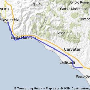 Civitavecchia-Marina San Nicola