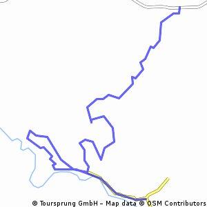Yuelai to Xingchang