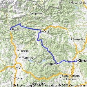 VV Ripoll-Girona