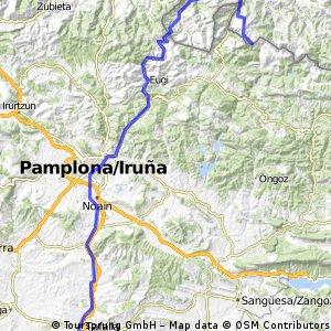 Etapa 14 Vuelta pcmspain