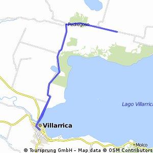 Gran Fondo Elite Villarrica
