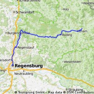 Regensburg - Chabe