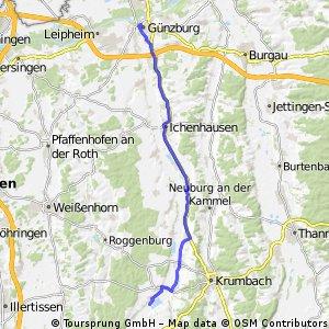 Breitental Guenzburg