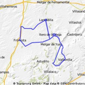 VII Trofeo Ayuntamiento de Lantadilla