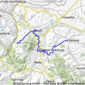 Giro della Basilicata 2014
