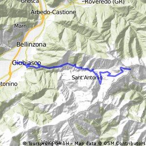 San Jorio - Giubiasco