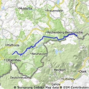 Neu-Rehefeld Olbernhau