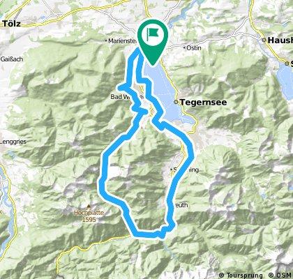 Gmunder Tegernseer Tal-Rundfahrt