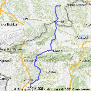 Wyjazd na Bałkany - dzień dwudziesty