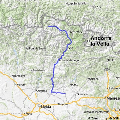 Etapa 18 Vuelta pcmspain