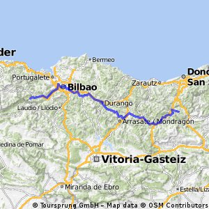 Etapa 11 Vuelta pcmspain