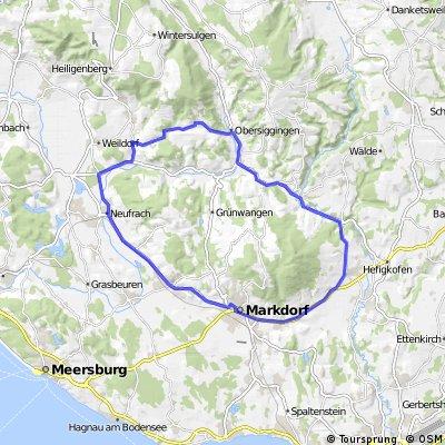 MDF_MDF03_Rund-um-den-Gehrenberg_Markdorf-Fuchstobel-Urnau-Obersiggingen-Lellwangen-Salem-Bermatingen-Markdorf
