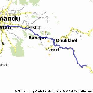 Kathmandu way out 01