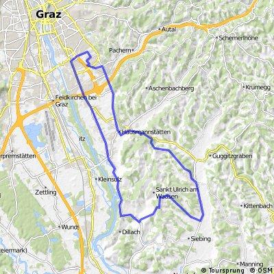 hühnerberg-prosdorfberg-großfelgitschberg-murberg-gössendorf