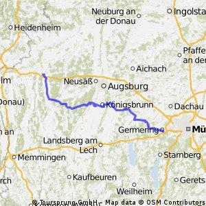 Burgau - Germ. 070809