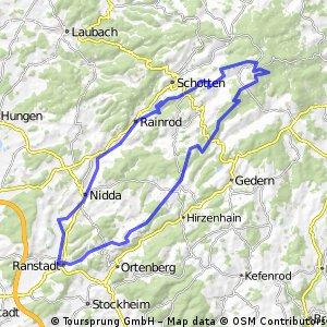 Hoherodskopf-Runde