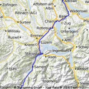 Zürich-Innertkirchen (1)