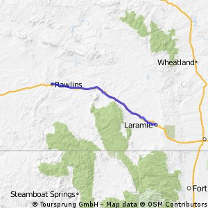 10.Rawlins - Laramie
