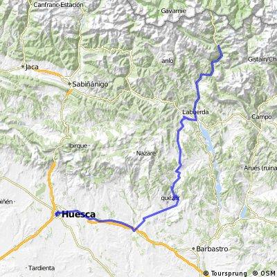 2014_Tag 06_Bielsa - Huesca