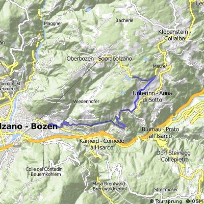 bolzano - wolfsgruber