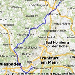 Hattersheim - Lich