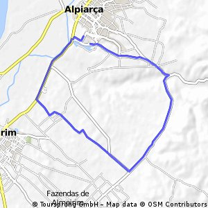 Volta ao Distrito de Santarém - Etapa 3 CR (2007)