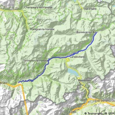 p29 Col de la Madelaine