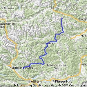 Route Robsi