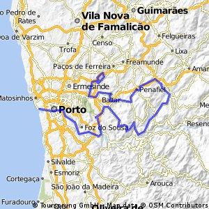 GP Paredes - Etapa 4 (2007)