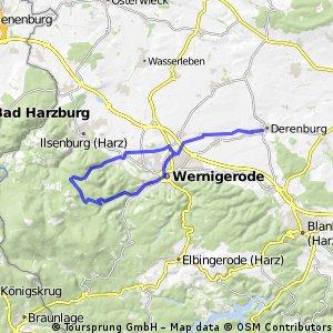 42 KM Plessenburg-Bielsteinchausse.gpx