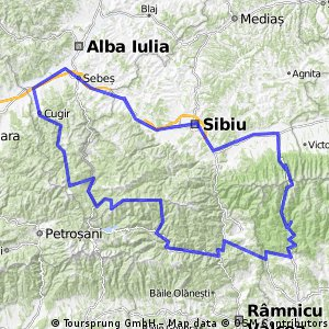 Rumunia 2014 trip