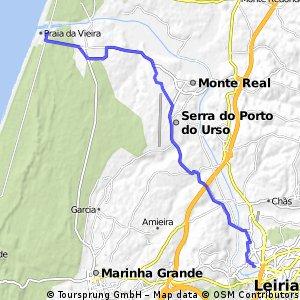 Praia da Vieira - Leiria