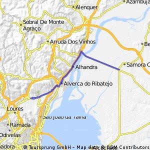 Tojal-Porto-Alto