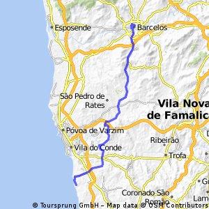 Vila Cha- Barcelos