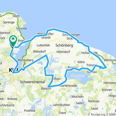 Ost -Holstein