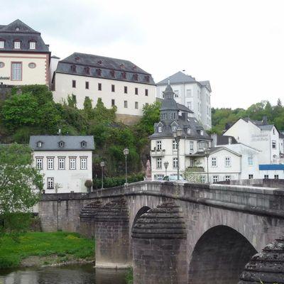 Lahntal-Radweg