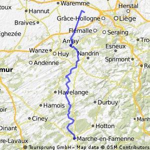 Marche - Fexhe 2