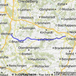Heilbron zum Hardtsee (Ubstadt/Weiher)