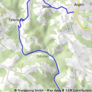 Schönau Strass Kirchschlag