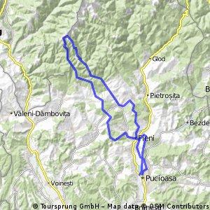 BikeXpert Alpine Challenge- Maraton