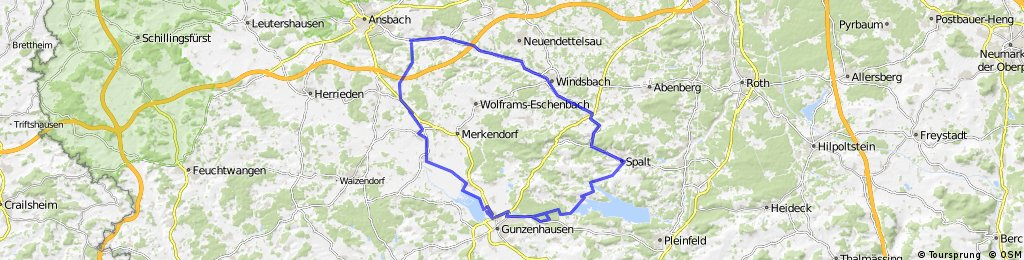 Sachsen/AN-Brombachsee