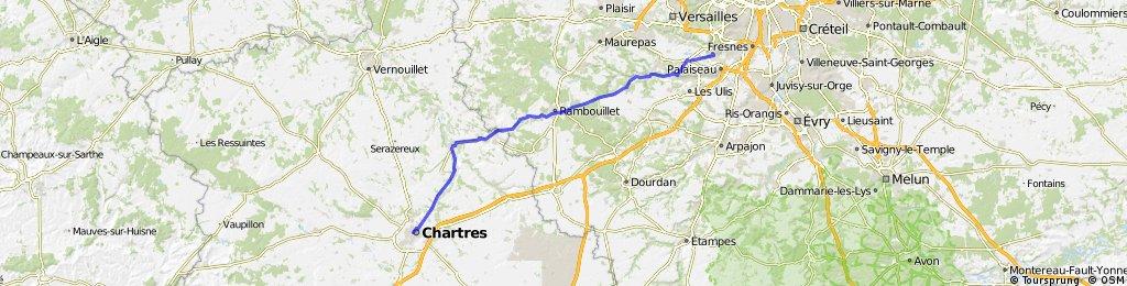 Igny Chartres