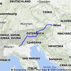 Brescia Vienna