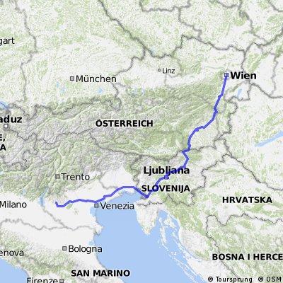 Wien-Verona