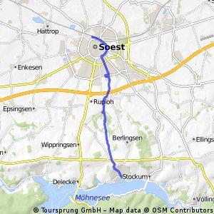 Alter Soestweg