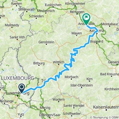 luxemburg-koblenz
