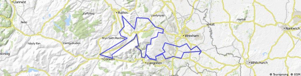 Etape Cymru 2014