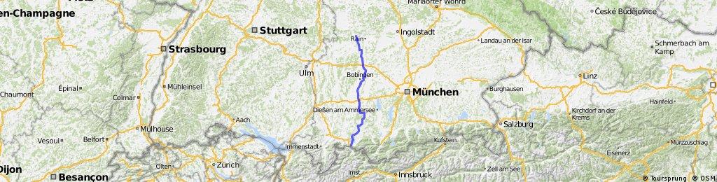 06 Donauwörth-Füssen